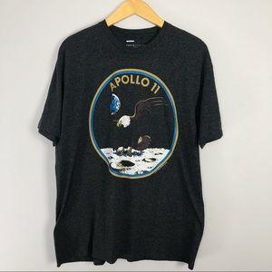 Nordstrom Graphic  Apollo eagle T-shirt